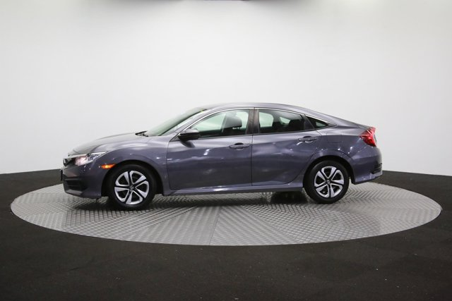 2017 Honda Civic for sale 124268 53