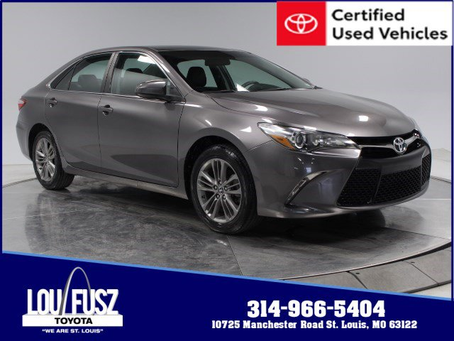 Used 2017 Toyota Camry in St. Louis, MO