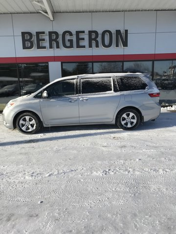 Used 2016 Toyota Sienna in Iron Mountain, MI