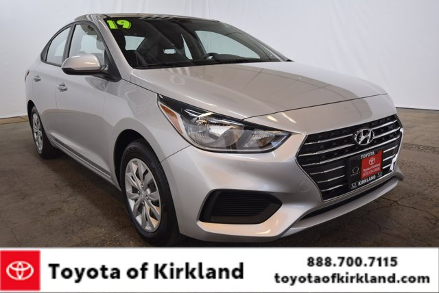 Used 2019 Hyundai Accent in , OR