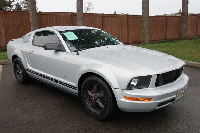 Used 2007 Ford Mustang in Lakewood, WA