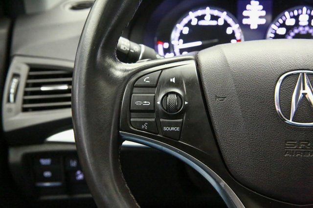 2017 Acura MDX for sale 122206 13