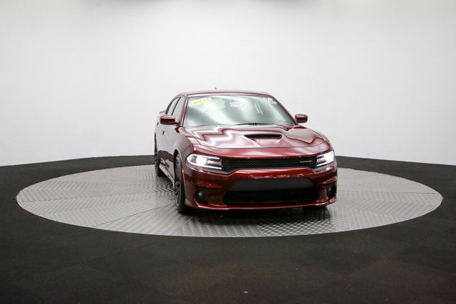 2019 Dodge Charger for sale 122650 47