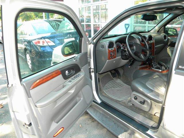 Used 2004 GMC Envoy XL SLT 4dr 4WD