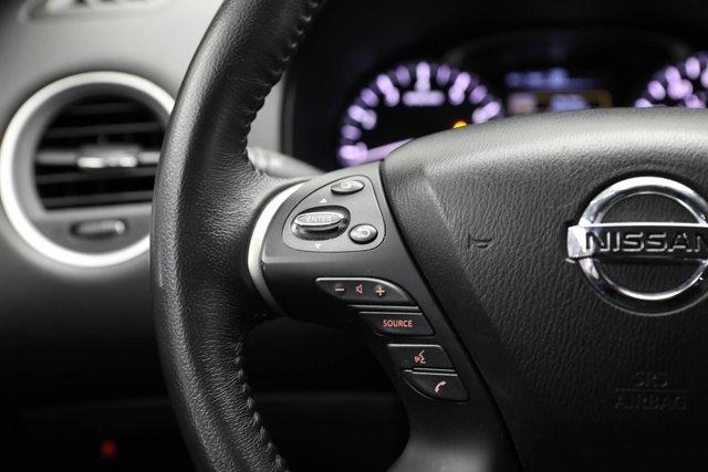 2018 Nissan Pathfinder for sale 124396 13