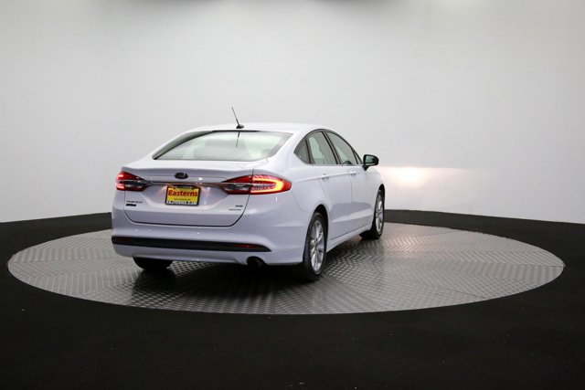 2017 Ford Fusion for sale 123712 34