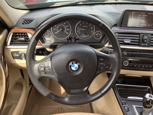 Used 2013 BMW 3 Series 4dr Sdn 328i xDrive AWD SULEV South Africa