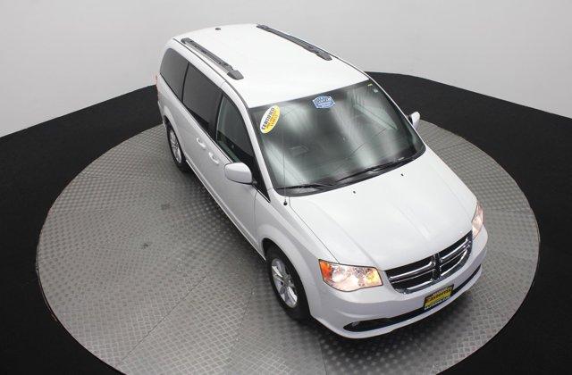 2018 Dodge Grand Caravan for sale 122175 2