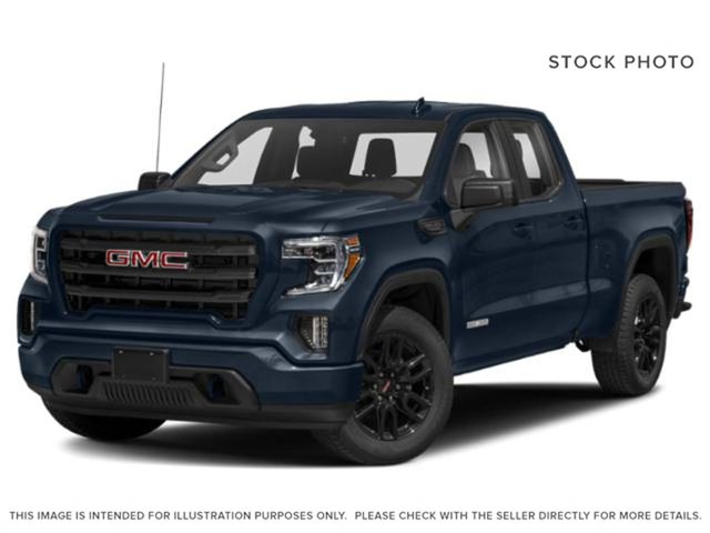2020 GMC Sierra 1500 ELEVATION 4WD Double Cab 147 Inch Elevation 8 Cylinder Engine [3]