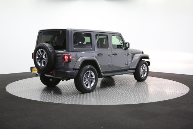 2019 Jeep Wrangler Unlimited for sale 124133 35