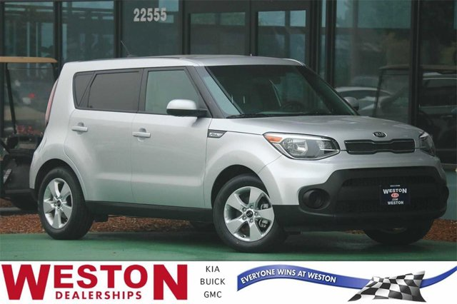 Used 2017 KIA Soul in Gresham, OR