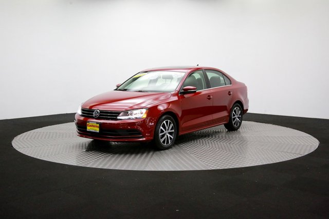 2017 Volkswagen Jetta for sale 122684 52