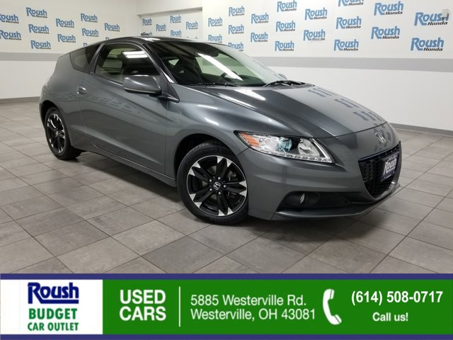 Used 2015 Honda CR-Z in Westerville, OH