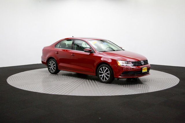 2017 Volkswagen Jetta for sale 122684 45
