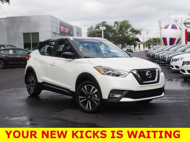New 2019 Nissan Kicks in Titusville, FL
