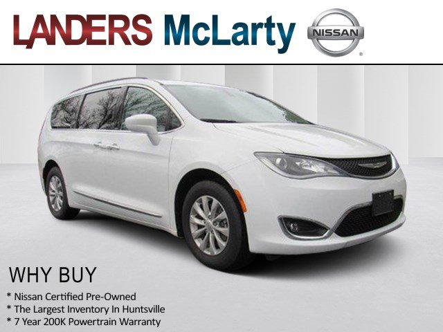 Used 2017 Chrysler Pacifica in Huntsville, AL