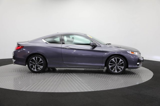 2017 Honda Accord Coupe for sale 125110 3