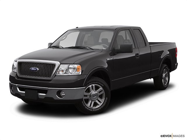 Used 2007 Ford F-150 in Meridian, MS