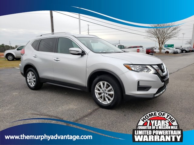Used 2017 Nissan Rogue in Beech Island, SC