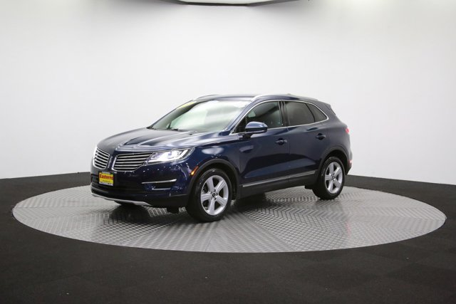 2017 Lincoln MKC for sale 124501 51