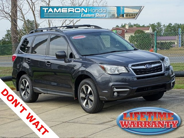 Used 2017 Subaru Forester in Daphne, AL