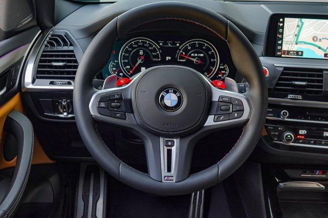 2020 BMW X3 M M