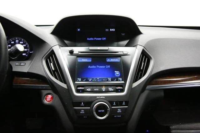 2017 Acura MDX for sale 121749 10