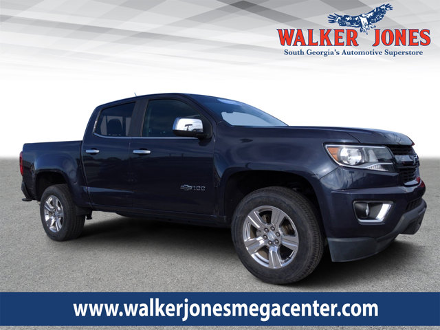 Used 2018 Chevrolet Colorado in Waycross, GA