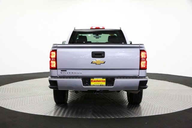 2017 Chevrolet Silverado 1500 for sale 122558 5