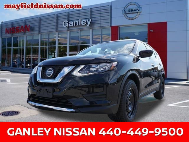 New 2020 Nissan Rogue in Mayfield Heights, OH