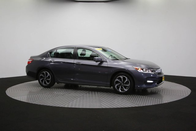 2017 Honda Accord for sale 124815 44