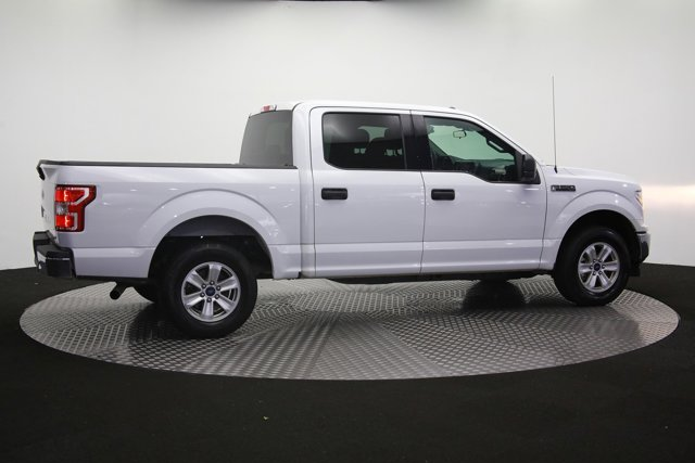 2018 Ford F-150 for sale 119639 52