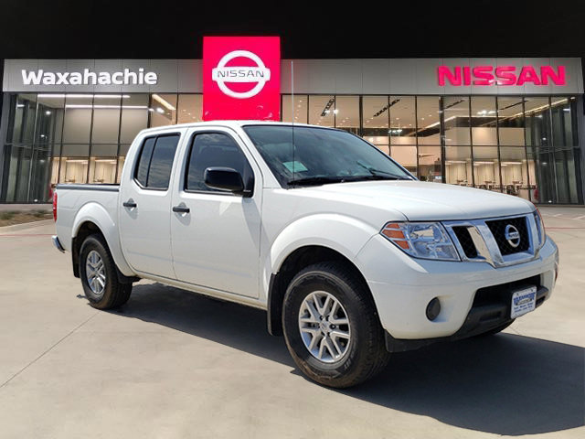 Used 2019 Nissan Frontier in Waxahachie, TX