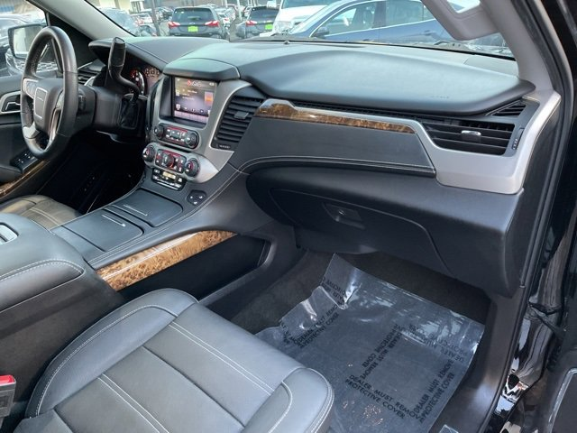 2015 GMC Yukon XL 4WD 4dr Denali