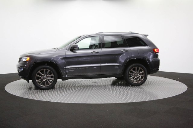 2016 Jeep Grand Cherokee for sale 124163 54