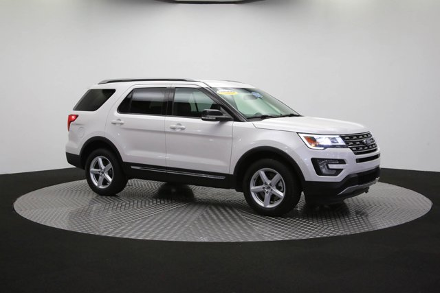 2017 Ford Explorer for sale 125462 43