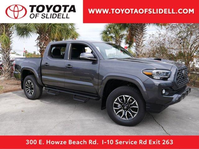 New 2020 Toyota Tacoma in Slidell, LA