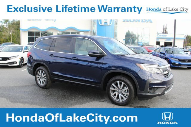 New 2020 Honda Pilot in Lake City, FL