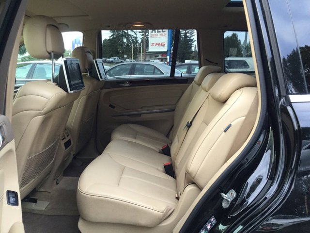 Used 2010 Mercedes-Benz GL-Class 4MATIC 4dr GL 450