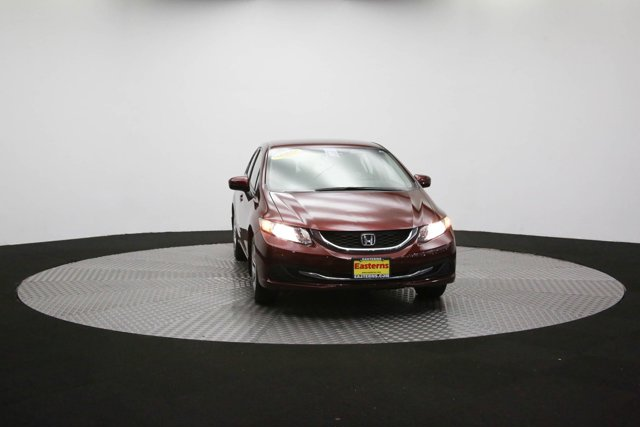 2015 Honda Civic for sale 124565 46