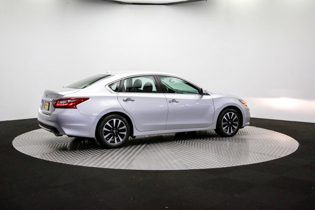 2018 Nissan Altima for sale 121743 38