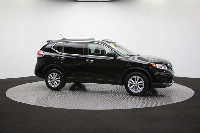 2016 Nissan Rogue for sale 124908 42
