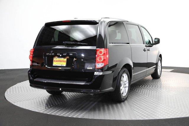 2018 Dodge Grand Caravan for sale 122683 4