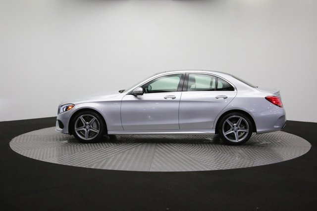 2016 Mercedes-Benz C-Class for sale 124011 56