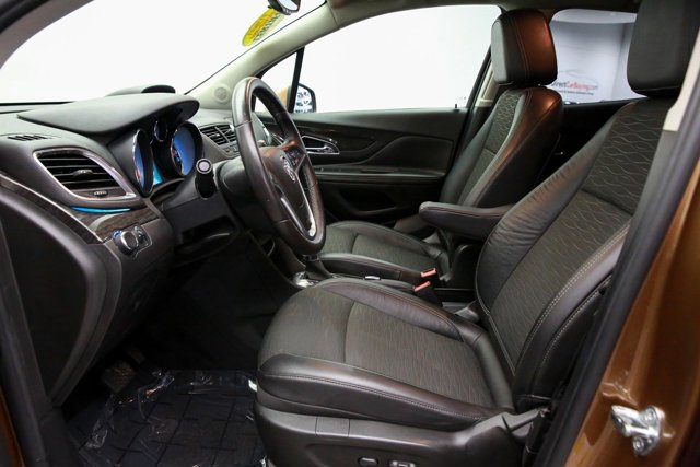 2016 Buick Encore for sale 123878 12