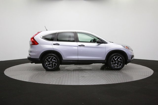 2016 Honda CR-V for sale 123600 38