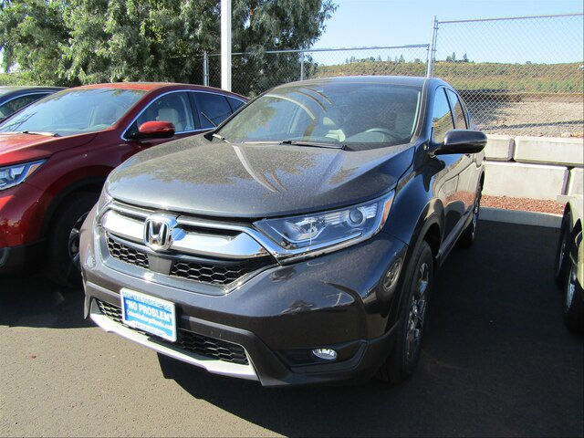 New 2019 Honda CR-V in The Dalles, OR