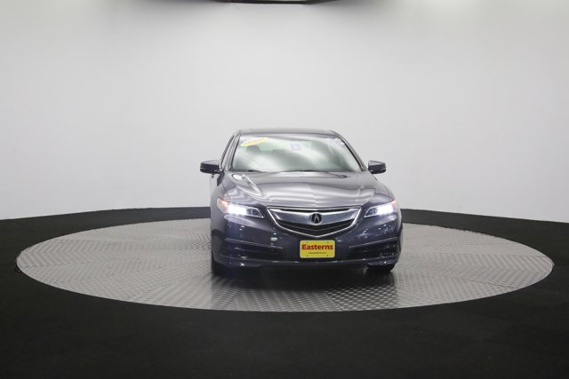 2017 Acura TLX for sale 121021 47