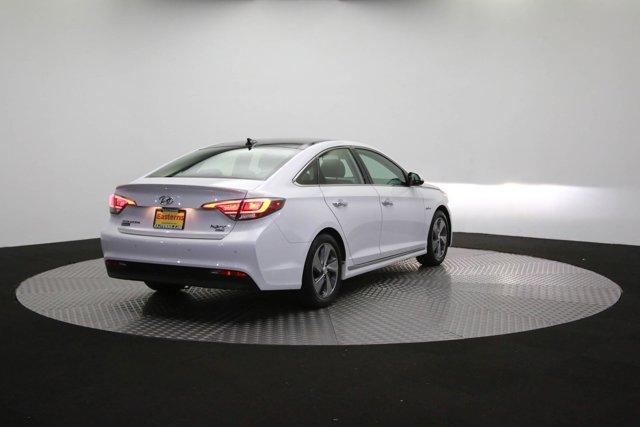 2017 Hyundai Sonata Hybrid for sale 125172 35