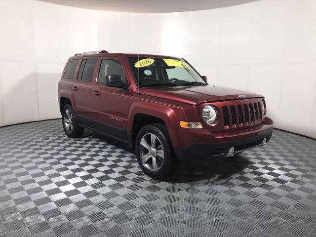 Used 2016 Jeep Patriot in Greenwood, IN